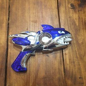 Fun Shark Gun